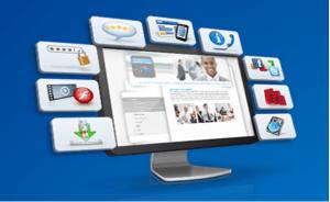 Adquirir dominio en 1and1 Variedad de Servicios