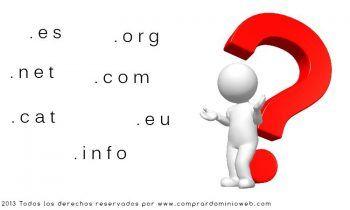 Comprar Dominio por Primera Vez: La Marca de tu Web