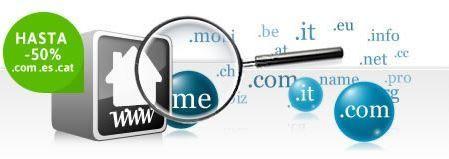 Registro de dominios en Nominalia - nominalia opiniones