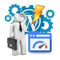 Gestión de tu dominio web