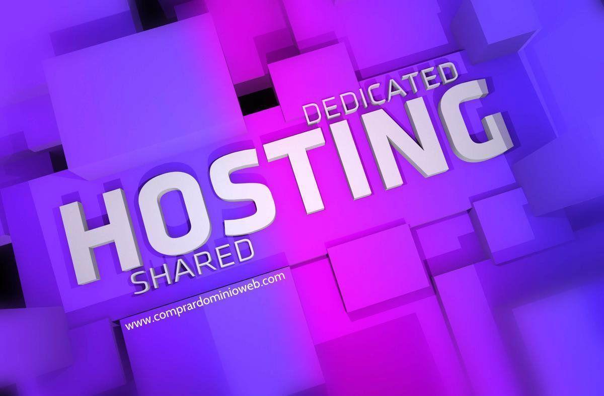 ¿Cómo comprar hosting compartido, vps, dedicado, cloud...?