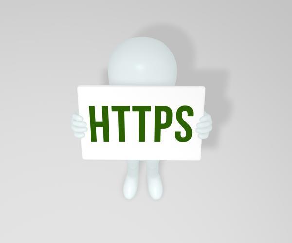 Seguridad en el acceso a un sitio web con https: Registrar un dominio con seguridad ssl
