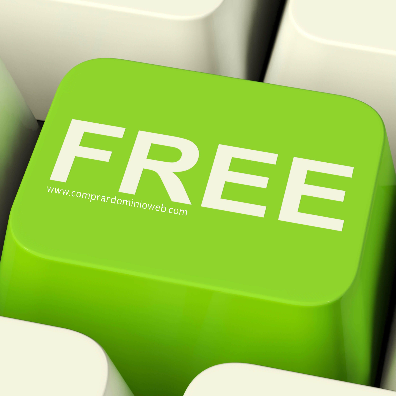 comprar hosting gratis