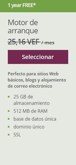 Consigue tus dominios gratis por un año - dominios gratis