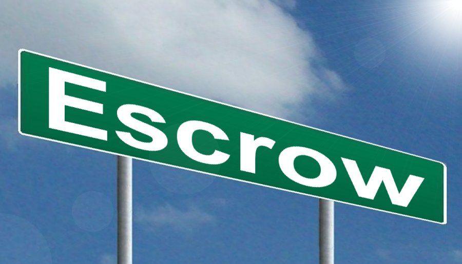 en la compra de web se utiliza el servicio de Escrow