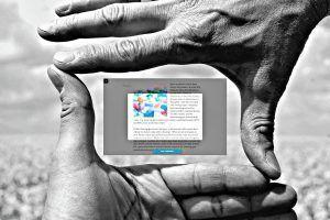 Capturas de pantalla e imágenes perfectas para tu blog