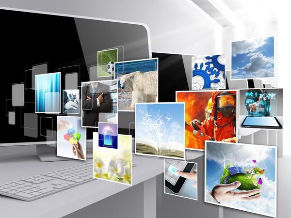 Programa para Organizar Fotos - programas para ordenar fotos