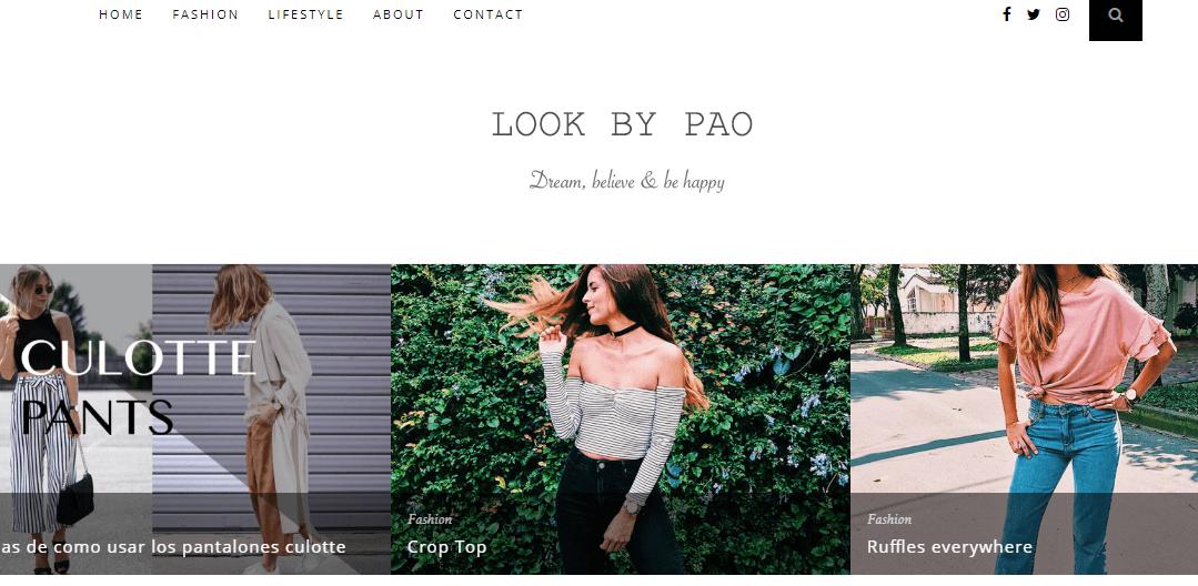 blogs populares