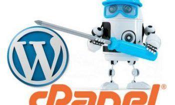 Cómo instalar WordPress en Hosting cPanel con tu Dominio