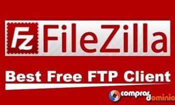 Tutorial para configurar Filezilla comoCliente FTP