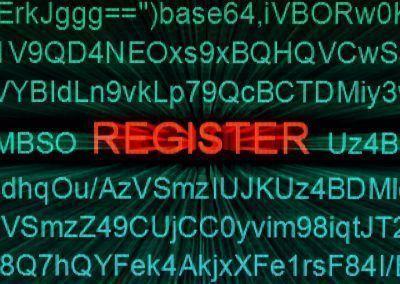 Para comprar un dominio web es necesario hacerlo a través de un registrador de dominio