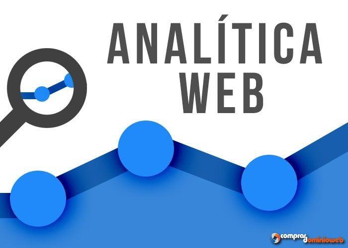 Estudiando la Analitica Web