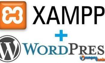Como instalar WordPress en local con Xampp
