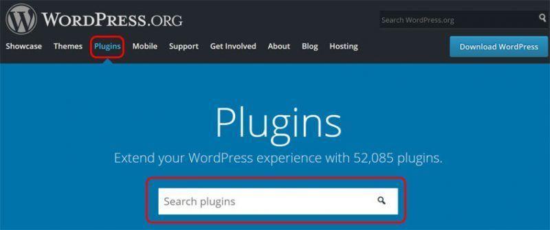significado de plugin