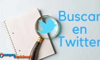 Buscar en Twitter: 5 Métodos Efectivos