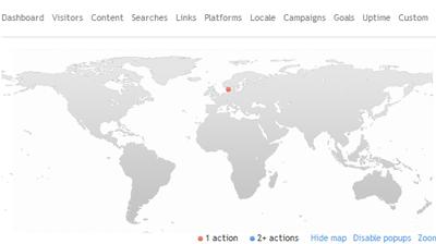 clicky analitica web