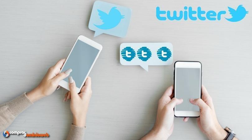 que es twitter - ¿Twitter? Funcionamiento y potencial de esta red social