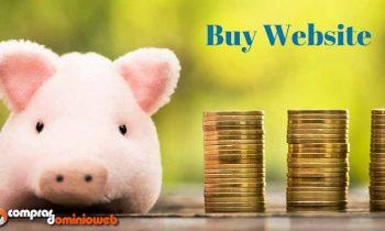 Comprar Página Web: Dónde y Cómo lo Hacemos