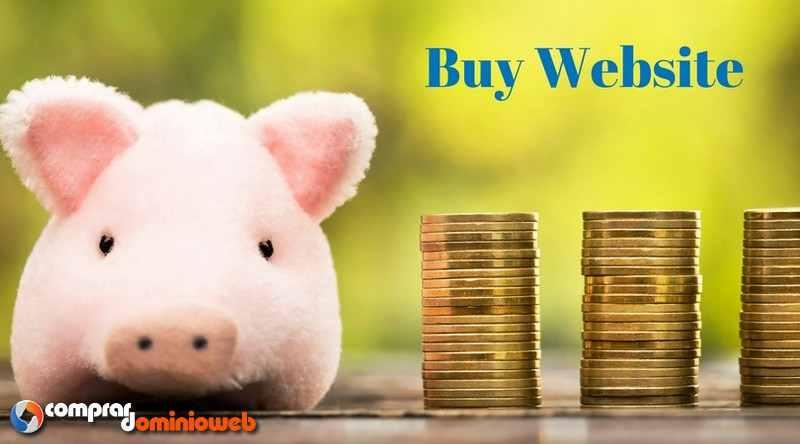 comprar o vender un sitio web