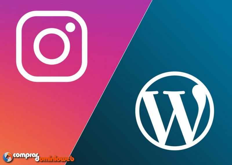 Instagram vs WordPress