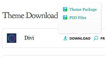 El mejor tema de WordPress: Divi