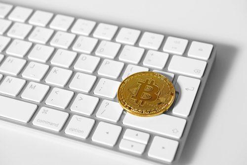 comprar una página web con bitcoin