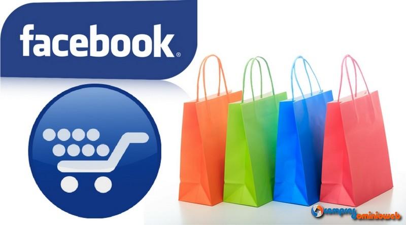 ventas online en facebook